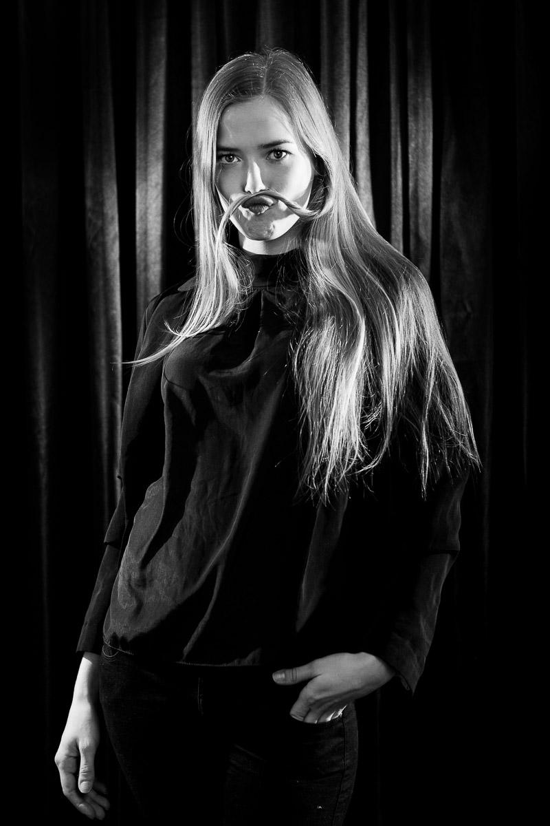Karlotta Arnold, Photo: Stephan Redel
