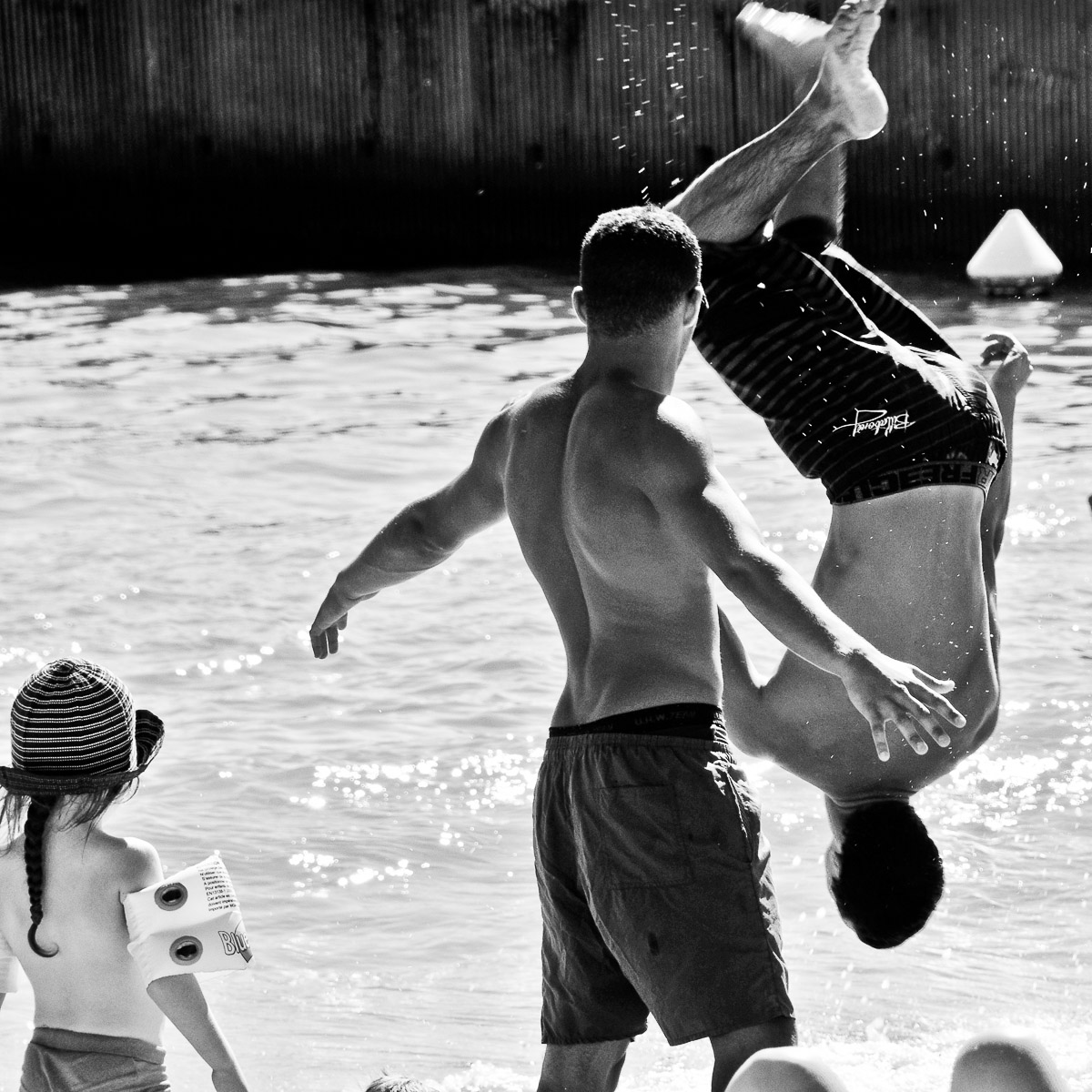 Cannes Beachlife, Photo: Stephan Redel